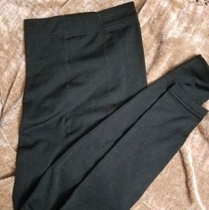 Unbranded fleece leggings